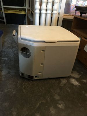 Electric cooler for Sale in Puyallup, WA