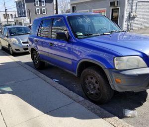 Honda CRV for Sale in Fall River, MA