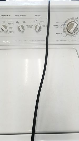 Kenmore washer for Sale in Dearborn, MI