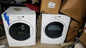 Kenmore Washer / Dryer Set Electric for Sale in Penn Hills, PA