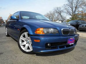 2000 BMW 3 Series for Sale in Arlington, VA