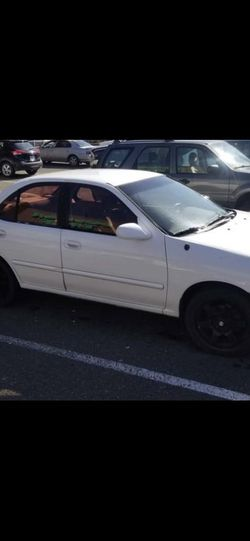 2001 Nissan Sentra for Sale in Lebanon,  OR