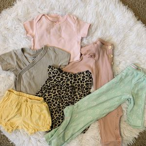 0-3 Months Girls Clothes for Sale in Fayetteville, NC