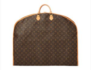 Vintage Louis Vuitton Monogram Canvas Garment Bag for Sale in Woodmere, NY