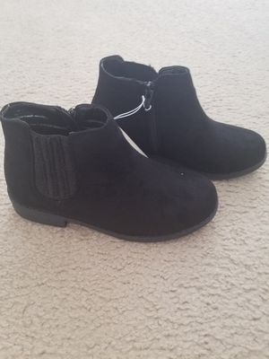 Brand new girls boots for Sale in Spring Hill, FL