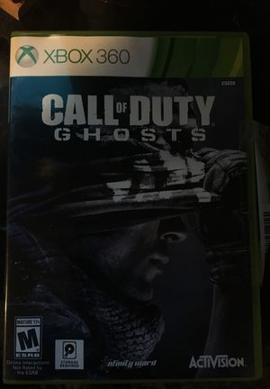 Xbox 360 game for Sale in Lake Stevens, WA