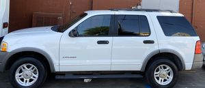 2002 Ford explore XLT for Sale in Los Angeles, CA