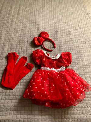 costume for girls for Sale in Los Angeles, CA