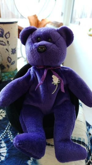 Beanie baby known as princess Diane for Sale in Mountain View, CA