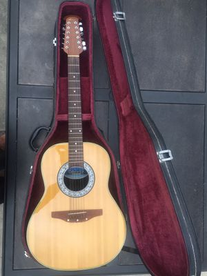 12 String Guitar for Sale in West Covina, CA