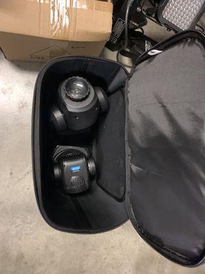 Trolley bag for DJ lights for Sale in Naples, FL