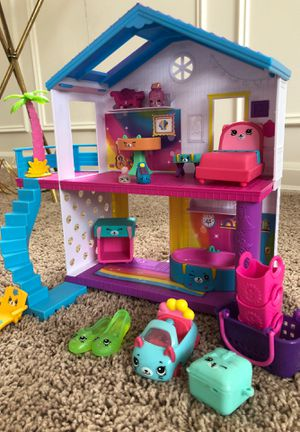 Toys-shopkins for Sale in Bothell, WA