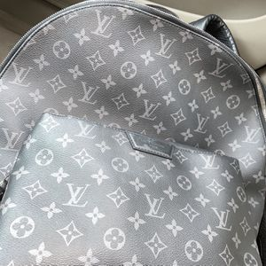 Louis Vuitton Monogram Backpack for Sale in Boston, MA