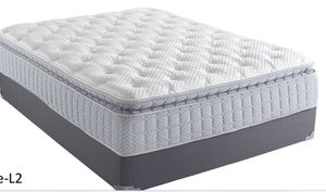 Pillow tops, firm beds, luxury beds, LOW Prices for Sale in Easton, PA