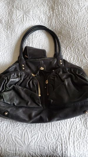 Vintage botkier leather bag for Sale in Redmond, WA