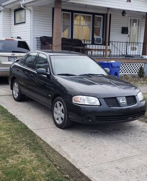 2006 nissan sentra for Sale in Lakewood, OH