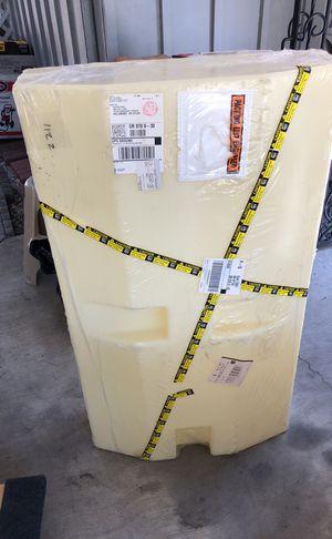 Moeller Marine 37gal fuel tank for boat - OEM FT3715 for Sale in Elk Grove, CA