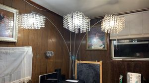 Living room lamp for Sale in Queens, NY