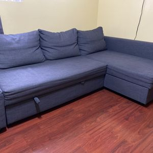 Gray Sofa Bed for Sale in Lynwood, CA