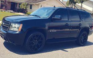 2007 Chevrolet Tahoe! for Sale in Phoenix, AZ