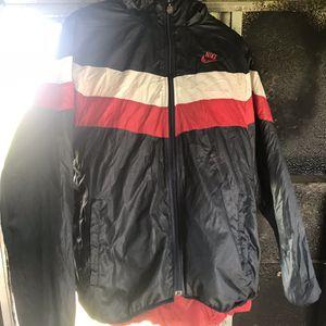 Nike colorblock jacket for Sale in Yakima, WA