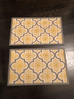Kitchen mats for Sale in Columbus, OH