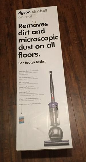 Dyson Slimball Animal Vacuum; NEW in box for Sale in Westminster, CO