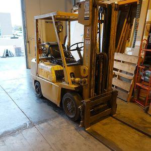 Forklift KOMATSU for Sale in Las Vegas, NV