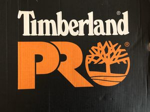 Work Boots Timberland Pro for Sale in Stockton, CA