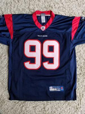 JJ WATT Reebok Authentic on-field jersey New for Sale in Jackson, NJ