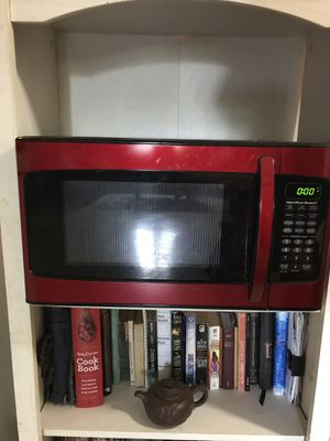 Microwave for Sale in Henderson, KY