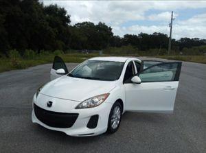 2012 Mazda mazda3 for Sale in Haines City, FL