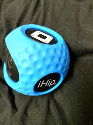 Ihip Bluetooth speaker for Sale in Sioux Falls, SD