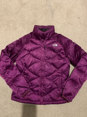 The North Face Down Puffer Jacket for Sale in Bellevue, WA