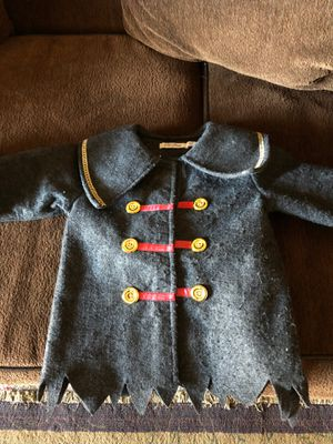 Pirate costume for Sale in Scottsdale, AZ