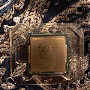 Intel Core i5-9600K for Sale in Las Vegas, NV