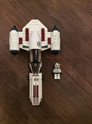 LEGO Star Wars Snow Crusier for Sale in Tustin, CA