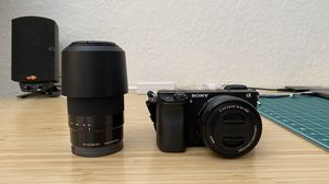 Sony a6300 & Lenses for Sale in Hialeah, FL