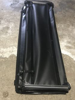 Bed Tonneau Cover for Sale in South Elgin,  IL