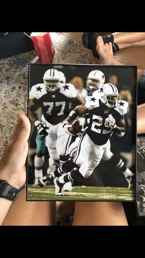 Old Demarco Murry framed photo for Sale in Marion, IA