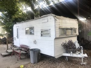 1969 Red Dale Travel Trailer for Sale in Austin, TX