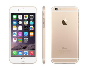AT&T IPhone 6 Gold for Sale in Wenatchee, WA