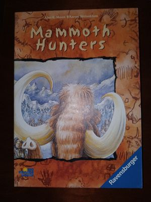 Mammoth Hunters for Sale in Westchester, CA