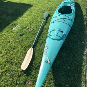 """Kayook"" kayak for Sale in Malibu, CA"