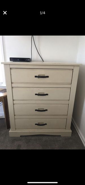 Four door dresser for Sale in Traverse City, MI