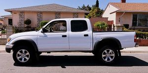 Toyota 2003 Tacoma Cold a/c for Sale in Yonkers, NY