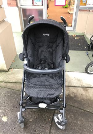 Peg Perego Switch four stroller for Sale in Camas, WA