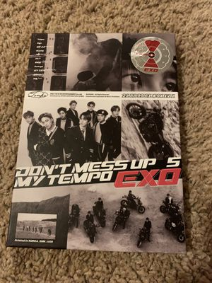 Exo for Sale in Houston, TX