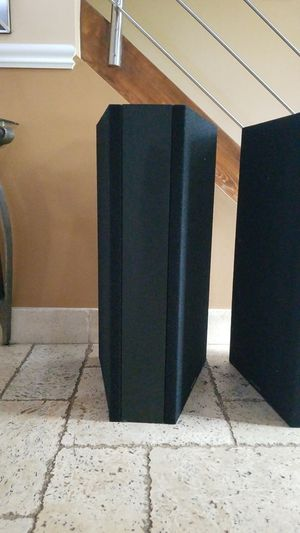 Marantz SP8012 170W Pair Vintage Floor Tower Speakers Right & Left for Sale in Southwest Ranches, FL