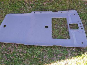 2001-2002 Infiniti QX4 roof panel. for Sale in Upper Marlboro, MD